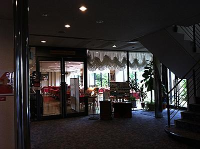 KOSHOのレストラン